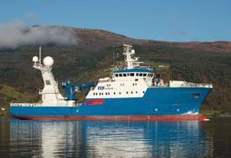 Ny finansieringsordning for nærskipsfart