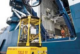 ODIM tildeles subsea- og dypvannskontrakt til 74 millioner kroner