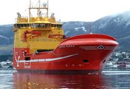 Resultatfremgang for Eidesvik Offshore ASA
