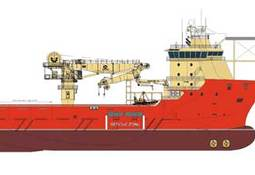 DOF orders new vessel in India