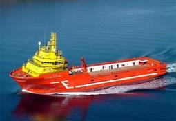 2007 eit krevjande år for Kleven Maritime