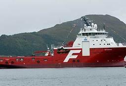 Nye kontrakter for Farstad Shipping ASA