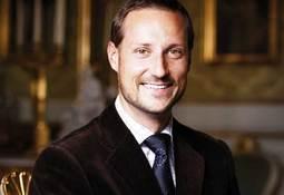 HKH Kronprins Haakon åpner Nor-Fishing 2008