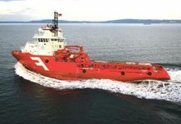 Nye avtaler til Farstad Shipping