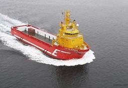 Eidesvik Offshore ASA selger en av sine PSV-er
