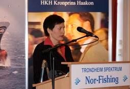 Krav om at all fisk som tas i norske farvann, også av utenlandske fartøy, må landes