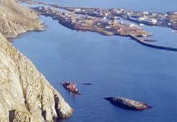 Fokus på miljøfarlige vrak langs norskekysten