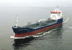 Nytt skip til Haugesundsflåten