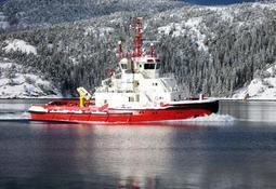 Søker slepeberedskapstjenester for Nord-Norge