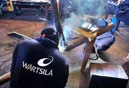 Storkontrakt for Wärtsilä: leverer fremdriftssystemer til totalt 16 nye Wilson-skip