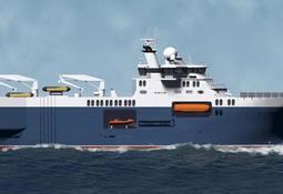 Volstad Maritime bestiller nytt seismikkskip
