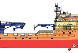 Wärtsilä wins ship design and propulsion package