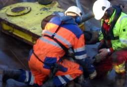 Econ Pöyry-rapport om tilskuddsordningen for norske sjøfolk presentert: