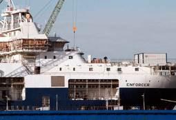 Ny kjøper sikrer skipsbyggingskontrakt