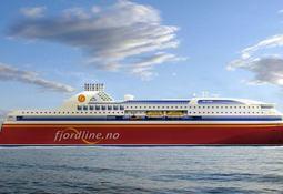 Finansieringsavklaring på kontrakt med Fjord Line