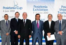 Posidonia opens next week as confidence in Greek Shipping potential rises