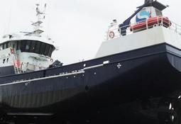 Sunnmørske brønnbåter til Canada
