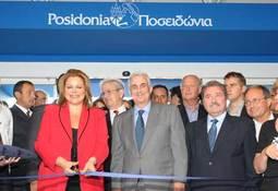 Posidonia Opening Ceremony