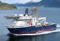 Island Offshore: Syv skip i opplag og 330 permitteringer