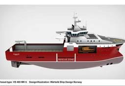 Bergen Group signerer kontrakt med Sartor Offshore på bygging av tre fartøy til samlet verdi på NOK 1 mrd