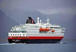 Ny avtale med staten sikrer fortsatt daglige avganger med Hurtigruten