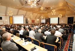 Rekordstor deltakelse på Verftskonferansen 2010
