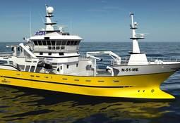 Bestiller ny fiskebåt