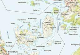 Norges første utslippsfrie ferge?