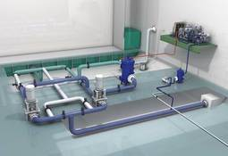 Større fokus på rensing av ballastvann