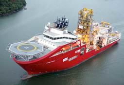 Ny jobb for rørleggingsfartøyet Skandi Vitória