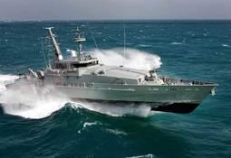 Vestdavit appoints Australian naval service partner