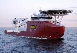 Underskudd for DOF Subsea