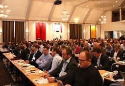 Verftskonferansen 2013 nærmer seg