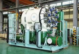 GMC Maritime satser på miljøprodukter