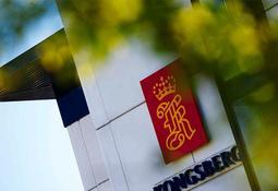 Kongsberg Digital signerer flåte på Vessel Insight