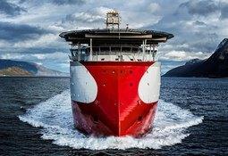 ULSTEIN brief history - 300 vessels