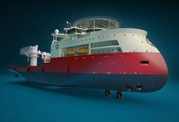 ABB wins over $20 million orders in first quarter for offshore vessels