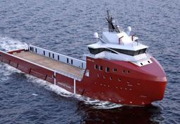 VARD Secures Contract For One Platform Supply Vessel For Carlotta Offshore