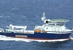 Island Offshore bestiller installasjonsfartøy