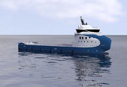 Vard signs Letter of Intent with Nordic American Offshore