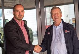 Roar Stenersen ansatt som administrerende direktør i Havyard Fish Handling & Refrigeration