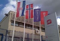 Adria Winch established in Norway