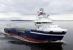 VARD sikrer kontrakt for ett offshore servicefartøy