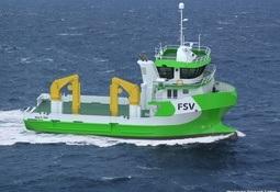 FSV Group bestiller fra Vaagland Båtbyggeri