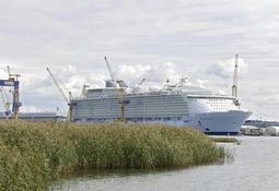 Cruise etter ebola