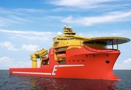 Undervannsamarbeid mellom Eidesvik Offshore og Reach Subsea
