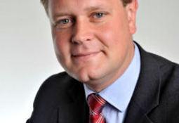 Harald Solberg blir ny viseadministrerende direktør i Norges Rederiforbund