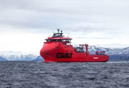 Havyard leverer første vindmølleskip til Esvagt