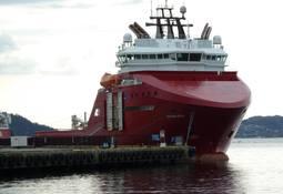 Statoil forlenger ettårskontrakt med DOF