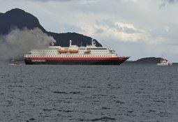 Betydelig færre branner om bord